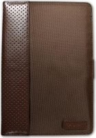 "Port designs 10.1"" Port Case Cancun Universal Brown"