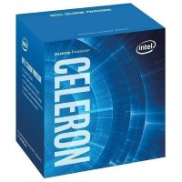 Intel Celeron Processor G4900 Box (2M Cache, 3.10 GHz)