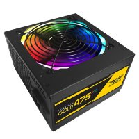 PowerLoogic VOLTRON GOLD 475 RGB