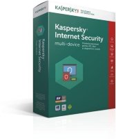 Kaspersky Internet Security Renewal MultiDevice 2017, 1 year + 3months, 3 device, RenewalBox