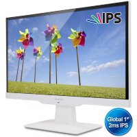 "ViewSonic 23"" VX2363SMHL-W Full HD IPS LED monitor"