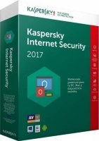 Kaspersky Internet Security Renewal MultiDevice 2017, 1 year + 3months, 1 device, RenewalBox