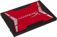 "Kingston HyperX Savage SSD 480GB 2.5"" SATA III, SHSS37A/480G"
