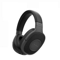 POWERLOGIC SIGNATURE HYPERBASS 2 Black, Bluetoth over-ear slusalice