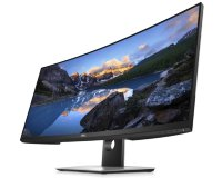 "DELL 34"" P3418HW WFHD (2560 x 1080) IPS Curved Monitor"