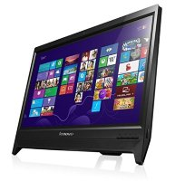 "Lenovo IdeaCentre C260 All-In-One 19.5""/Intel DualCore J1800/4GB/500GB/DVDRW"