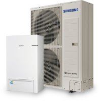 Samsung EHS Split Set 9.00/8.00kW