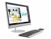 "Lenovo IdeaCentre AIO 520-24IKL Intel i3-7100T/8GB/1TB/23.8"" Full HD, F0D100EUYA"