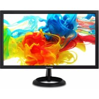 "ViewSonic 21.5"" VA2261-2 Full HD LED monitor"