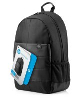 "HP Classic Backpack for 15.6"" Laptop"