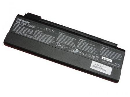 MSI Battery 9cell