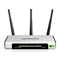 TP-Link TL-1043ND WiFi router