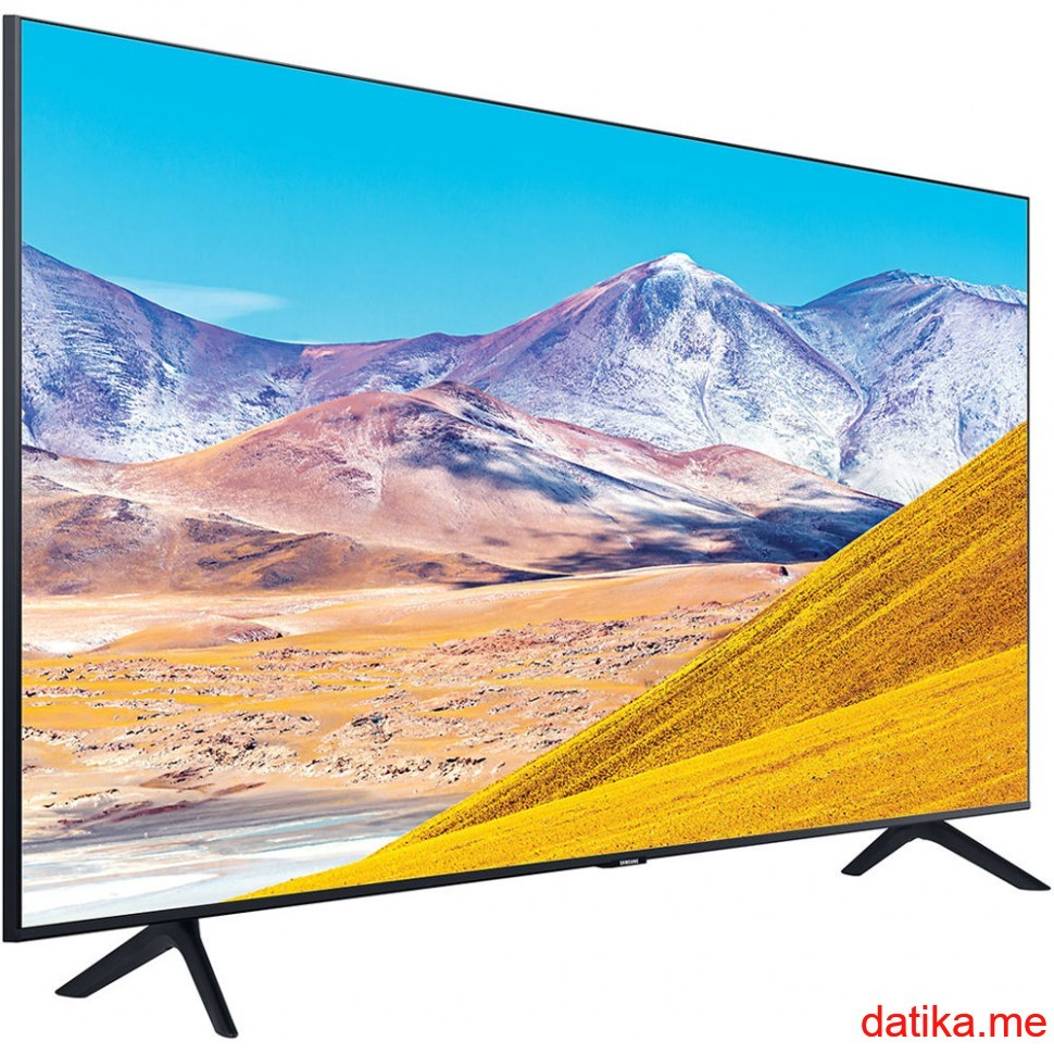 "Samsung TU7092 70"" Crystal Ultra HD, Smart TV, UE70TU7092UXXH"