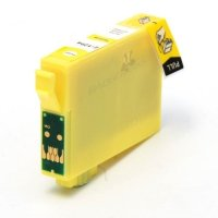 Orink Epson Br.T1294, (Yellow) - za Stylus SX525WD/ Workforce WF-7015 A3+
