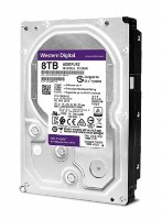 "WD Purple Surveillance HDD 8TB 3.5"", WD82PURZ"