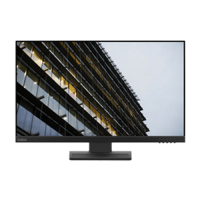 "Lenovo ThinkVision E24-20 23.8"" Full HD IPS monitor"