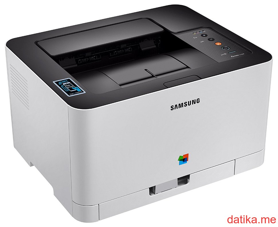 Buy Samsung Xpress SL-C430W Colour Laser Printer in