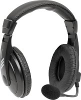 Defender Gryphon 750 Headset for PC with microphone