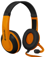 Defender Warhead G-120 Gaming headset