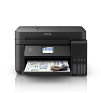 Epson L6190 All-in-One Ink Tank Printer with ADF