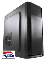 Comtrade Black PC Intel i5-9400F/B365M/8GB DDR4/240GB SSD/GTX 1650 4GB/DVDRW/600W