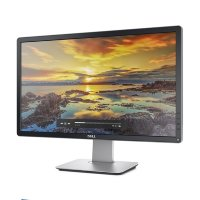 "DELL 23.8"" P2416D Quad HD IPS LED Professional monitor"