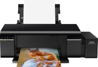 Epson L805 Wi-Fi Photo Printer