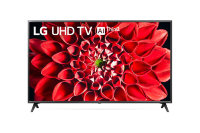"LG 55UN71003LB LED TV 55"" Ultra HD, HDR10 Pro, AI ThinQ, Smart TV"