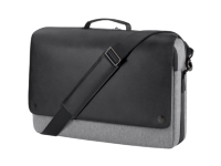 HP 15.6 Executive Black Messenger