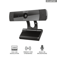 Trust GXT 1160 Vero Streaming Webcam