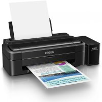 Epson L310 with CISS system