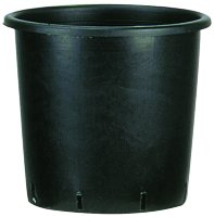 NPB Round Nursery Pot