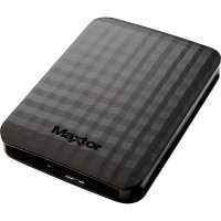"Maxtor M3 Portable 500GB/1TB/2TB/4TB 2.5"" USB 3.0"