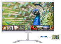 "Philips E-Line 23.6"" 246E7QDSW/00 Full HD PLS LED monitor"