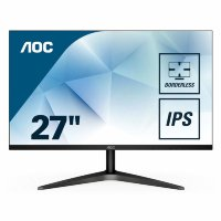 "AOC 27"" 27B1H Full HD IPS Frameless Slim LED Monitor"