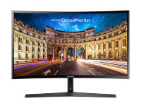 "Samsung 23.5"" CF39 Full HD Curved Monitor with FreeSync"