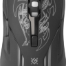 Defender Bionic GM-250L Wired gaming mouse + mouse pad