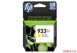 Orink HP Br.933XL (CN056AE) Yellow - za Officejet 6100/6600/6700