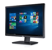 "DELL 24"" U2412M  UltraSharp IPS LED monitor"