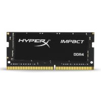 Kingston HYPERX Impact SODIMM 8GB DDR4 2666MHz, HX426S15IB2/8