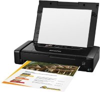 Epson WorkForce WF-100W Wireless Mobile Printer