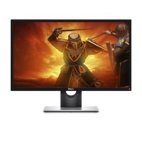"DELL 23.6"" SE2417HG Full HD LED gaming monitor with 2ms Response Time"