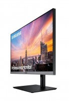 "Samsung S27R650F 27"" Full HD PLS Monitor with USB Hub"