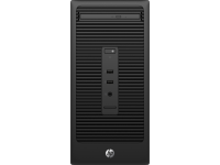 HP 280 G2 Microtower PC Win10 PRO/i3-6100/4GB/500GB/DVDRW/IntelHD 530, V7Q80EA