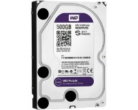 "WD Purple HDD 500GB 3.5"" SATA III, WD05PURX"