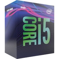 Intel Core i5-9400 Processor (9M Cache, up to 4.10 GHz)