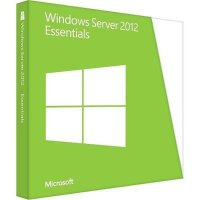 Microsoft Win Svr Essentials 2016 64Bit English 1pk DSP OEI DVD 1-2CPU