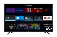 "VIVAX IMAGO LED TV-65UHD122T2S2SM 65"" Ultra HD, Android Smart TV, Wi-Fi, DVB-T2/C/S2"