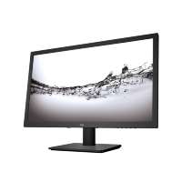 AOC 21.5'' E2275SWJ Full HD LED monitor