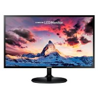 "Samsung SF354 27"" Full HD Super Slim monitor"